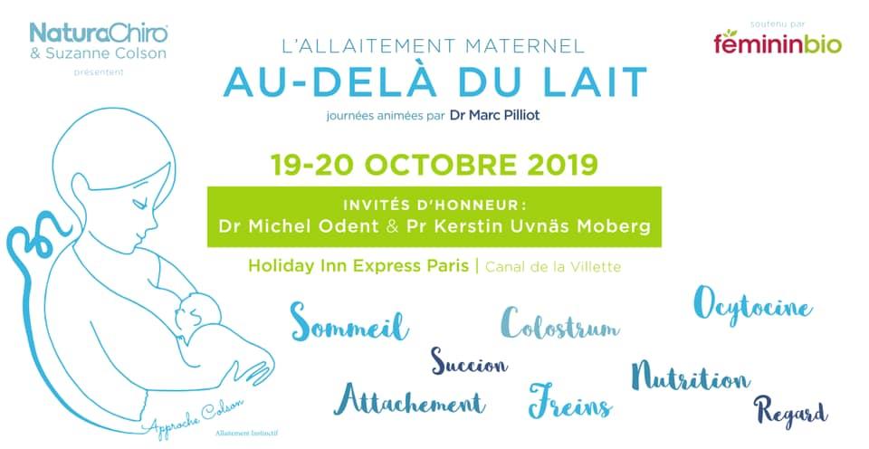 Conférence Octobre 2019